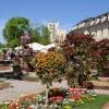 Barocke Gartentage 2012 im Blühenden Barock