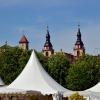 Barocke Gartentage 2012