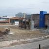 Aufräumarbeiten am 04.04.2010