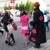 Cosplayer Frankfurter Buchmesse 2012
