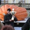 Deutsche Meisterschaft im Kürbiswiegen 2012
