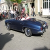 eMotionen- Ludwigsburger Barock-Rallye - Oldtimer April 2011