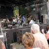 Joe Cocker unterm Viadukt - 4.Juli 2010