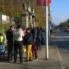 Kürbisausstellung Ende 26.Oktober2014