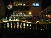 Möglingen Weihnachtsbeleuchtung 1