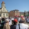 Pferdemarkt 2012 Ludwigsburg