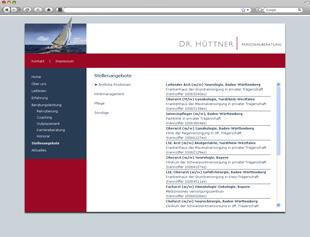 referenzen_personalberatung_dr_huettner