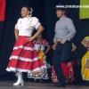 SommerFestival der Kulturen, Sonntagmittag, 20. Juli 2014, auf dem Marktplatz in Stuttgart