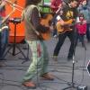 Strassenmusikfestival 2016 Ludwigsburg