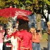 Venezianische Messe 2012- Umzug am 7.Sept.2012