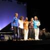 World Percussion Ensemble