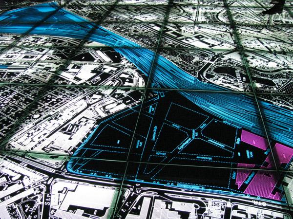 Turmforum im Stuttgarter Hauptbahnhof