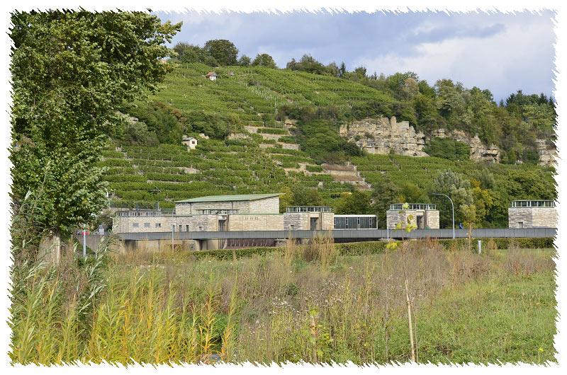 Schleuse Poppenweiler