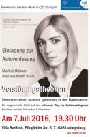 Plakat-Autorenlesung-Marlies-Huebner