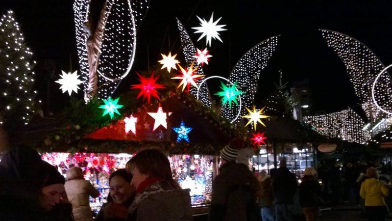 Ludwigsburger Barock-Weihnachtsmarkt
