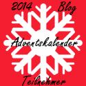 Blog Adventskalender 2014
