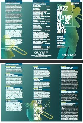 pdf Jazz im OLYMP, Bietigheim-Bissingen 2016