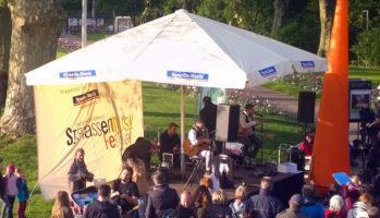 strassenmusikfestival ludwigsburg 2016 cobario